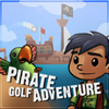 Jeu Pirates Golf Adventure